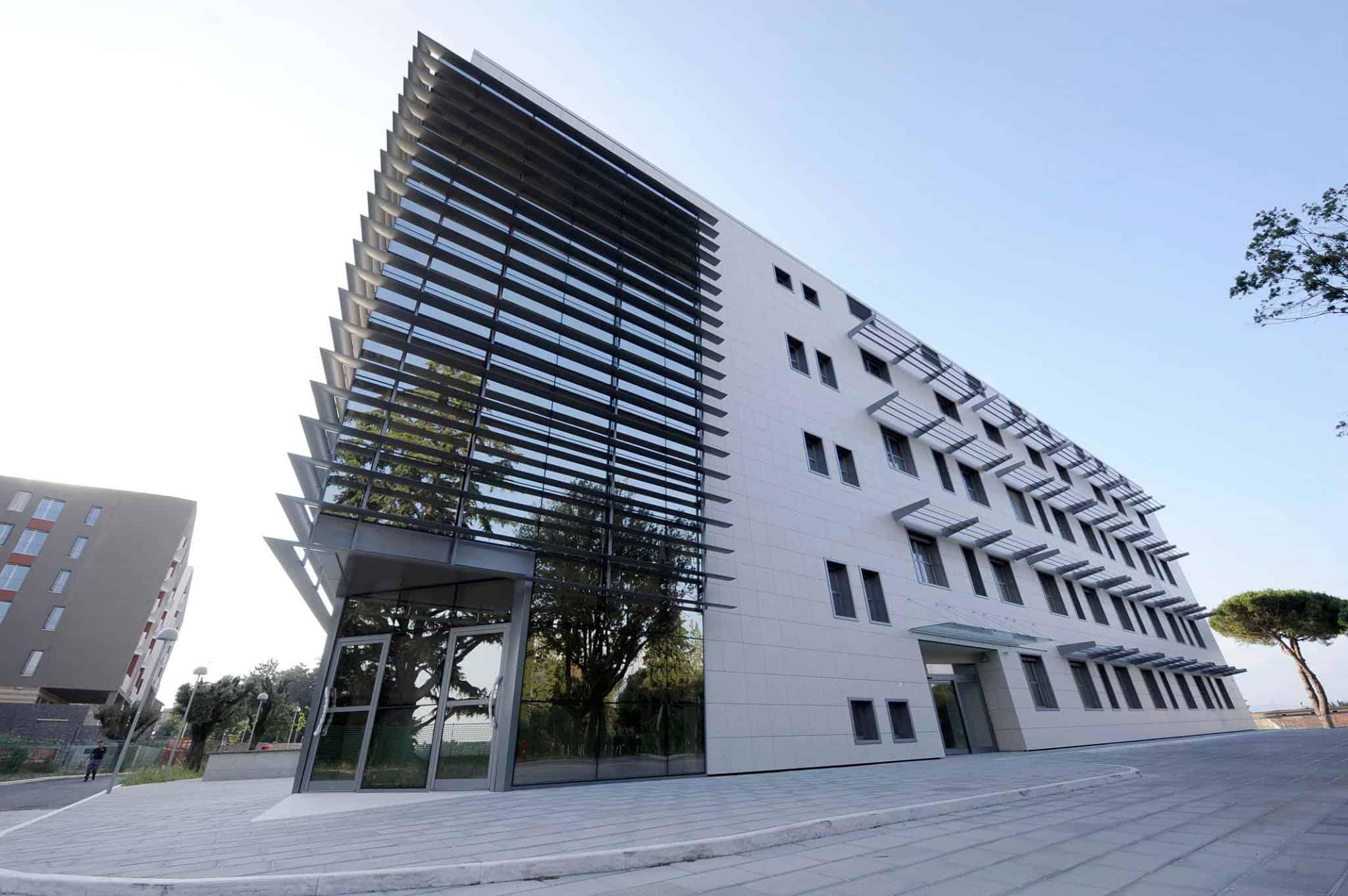 Istituto Clinico PS